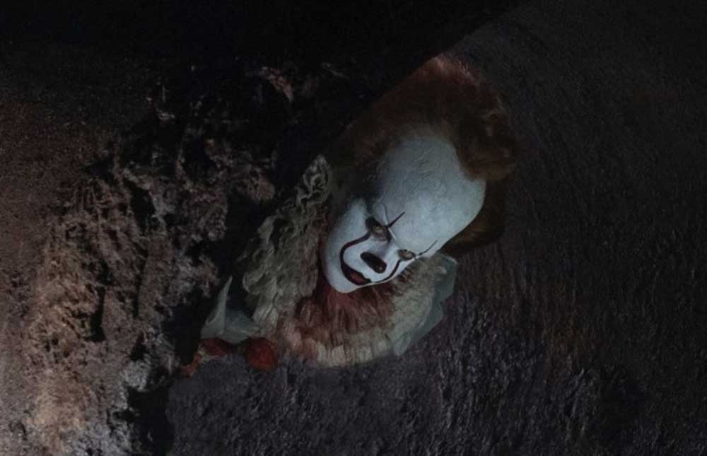 """La nueva película de """"Eso"""" será clasificación C"""
