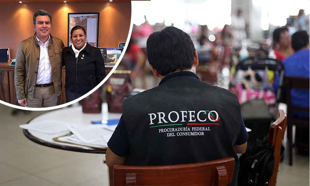 PROFECO tendrá oficina en Tecate
