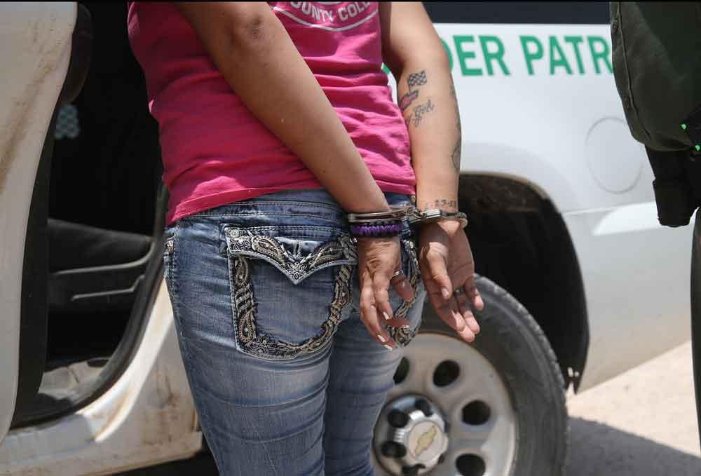 Crece el miedo por los operativos de inmigración