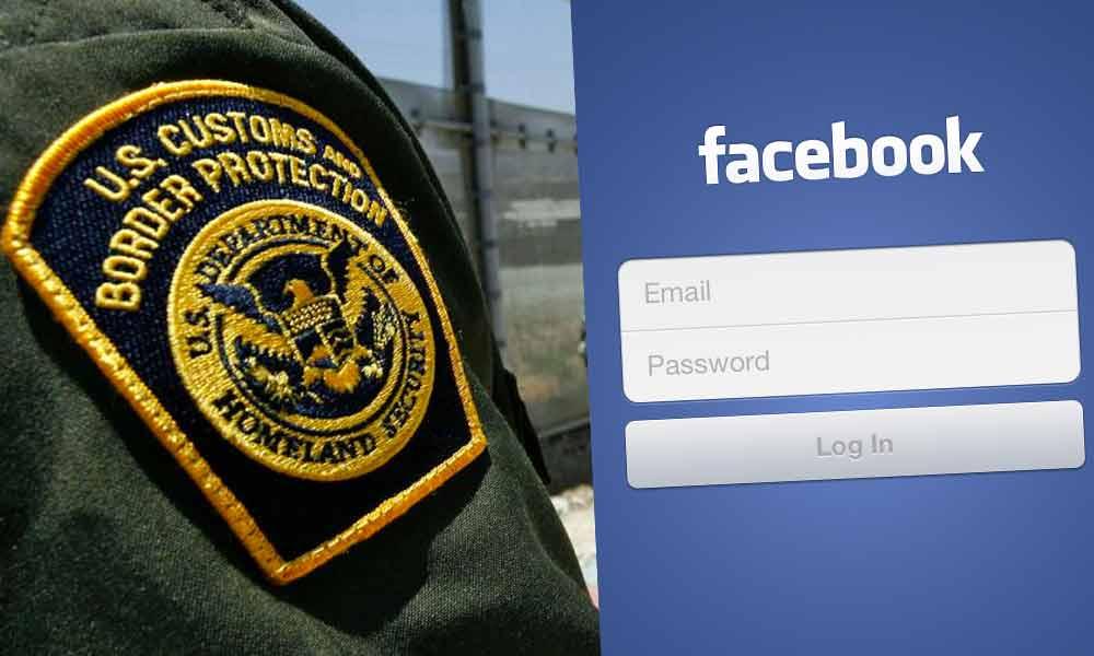 EU exigiría contraseña de redes sociales para solicitar visa