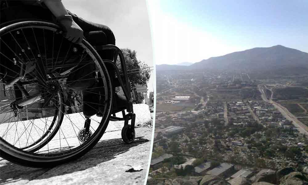 Reglamento para personas con discapacidad en Tecate el más vanguardista de BC; Pero no ha sido publicado