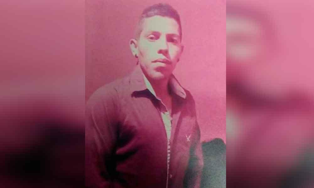 Familiares piden apoyo para localizar a Rosario Guadalupe