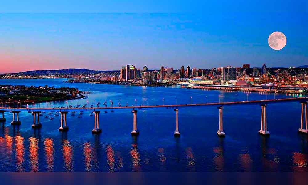 San Diego entre las mejores ciudades para vivir en EU