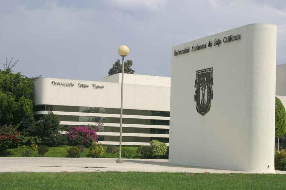 Suspenden clases en UABC