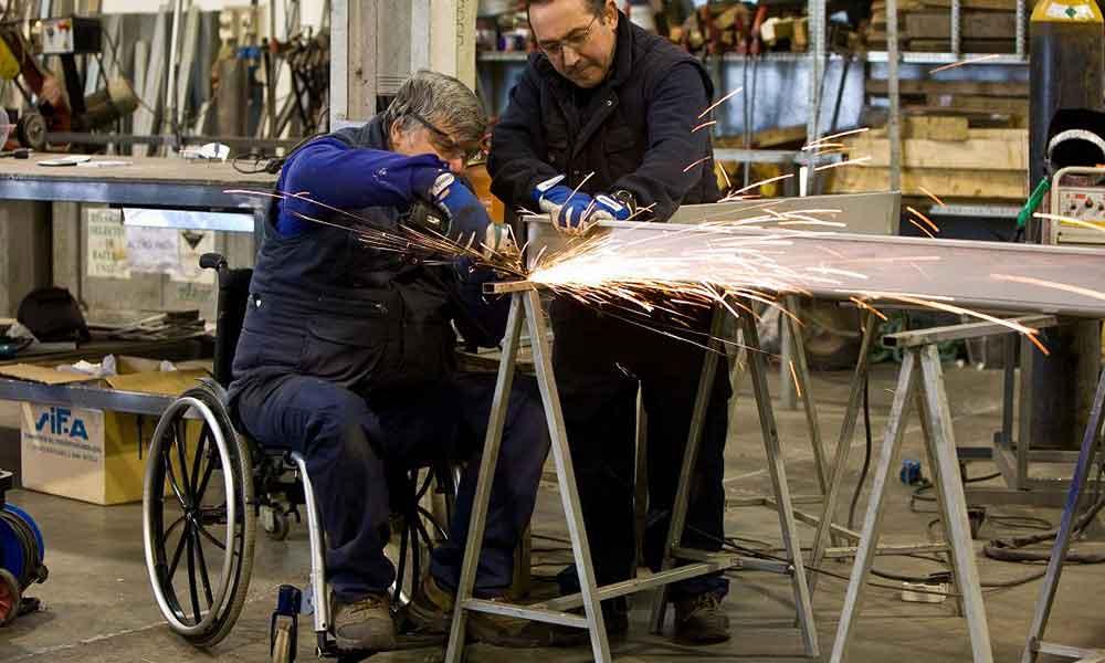 Ofertarán cerca de 400 vacantes de empleo para personas con discapacidad y adultos mayores en BC