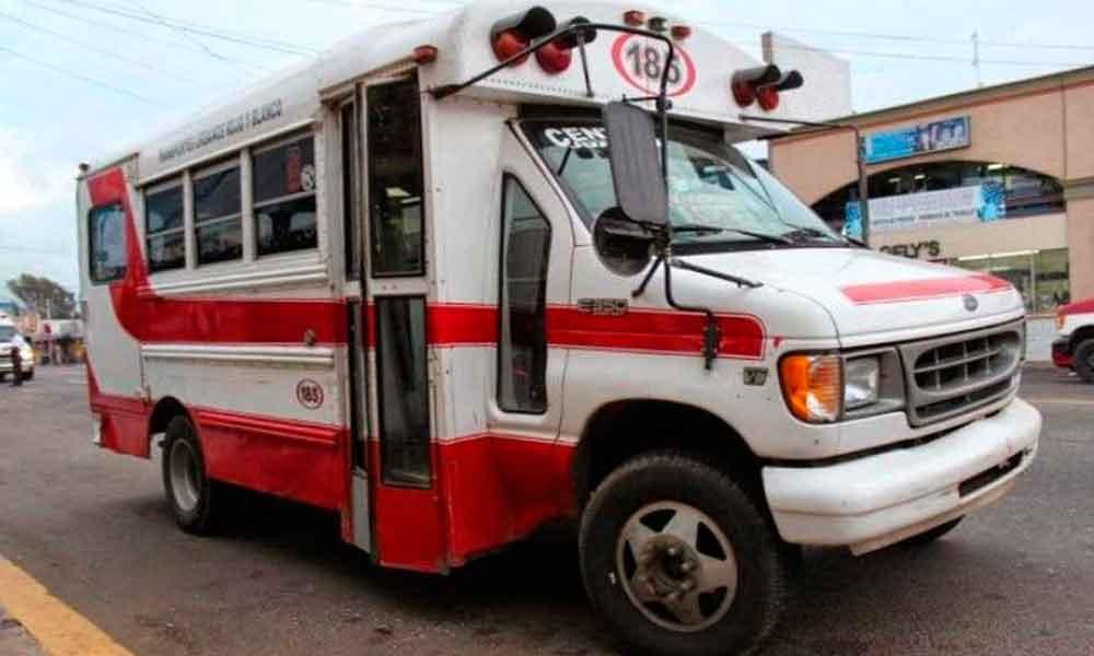 Aumentarán 3 pesos tarifa de transporte en Ensenada