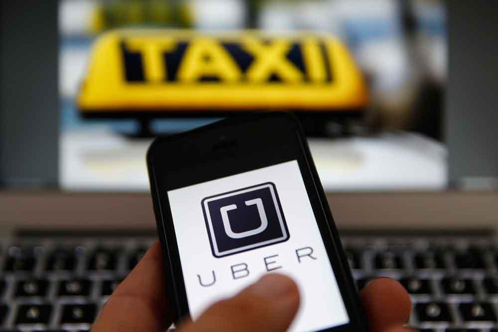 Estas son las modificaciones que tendrá Uber en Tijuana