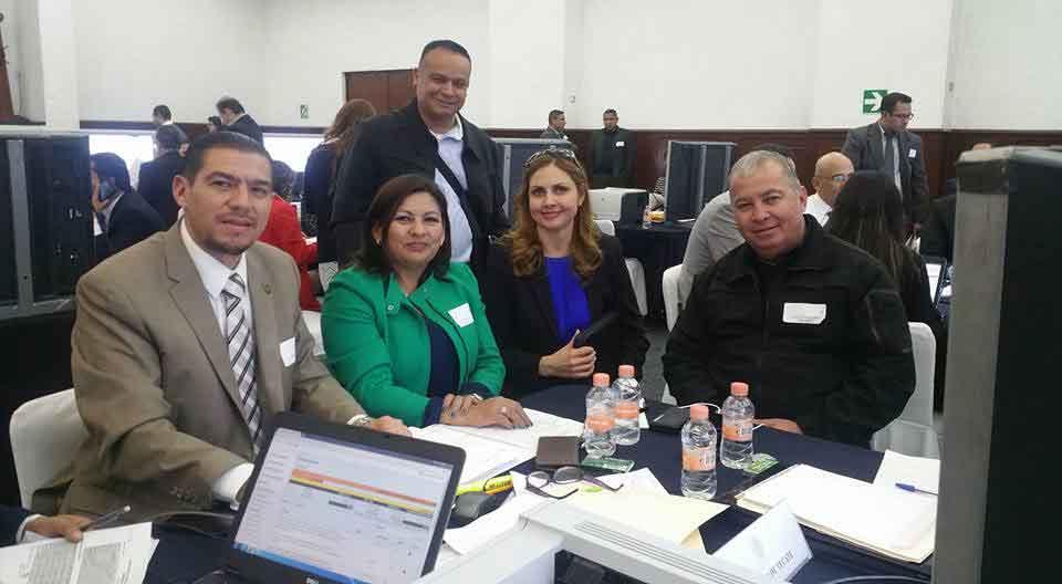 Alcaldesa Nereida Fuentes atrae importante recurso para seguridad ciudadana en Tecate