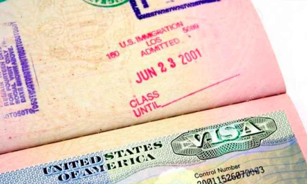 Podrían desaparecer algunas visas entre Estados Unidos y México