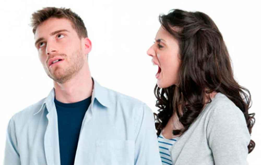 La voz femenina provoca agotamiento en el cerebro del hombre