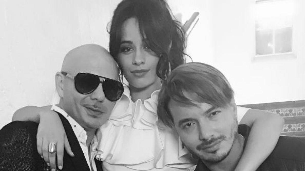 """Mira el video de la canción principal de """"Rápido y Furioso 8"""" con Camila Cabello, Pitbull y J Balvin"""