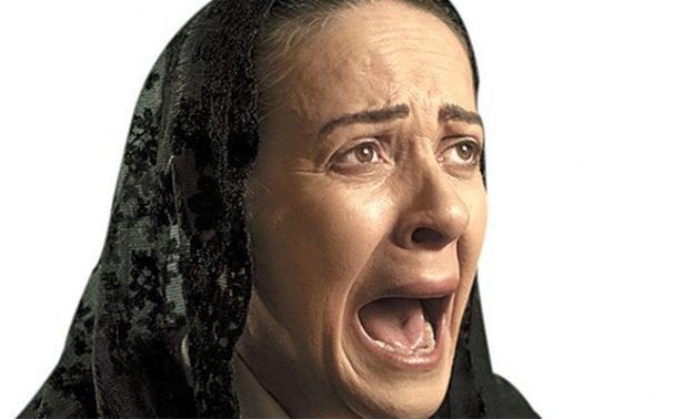 Deportan a actriz que interpreta a 'Chabelita' cuando iba a trabajar a Seattle