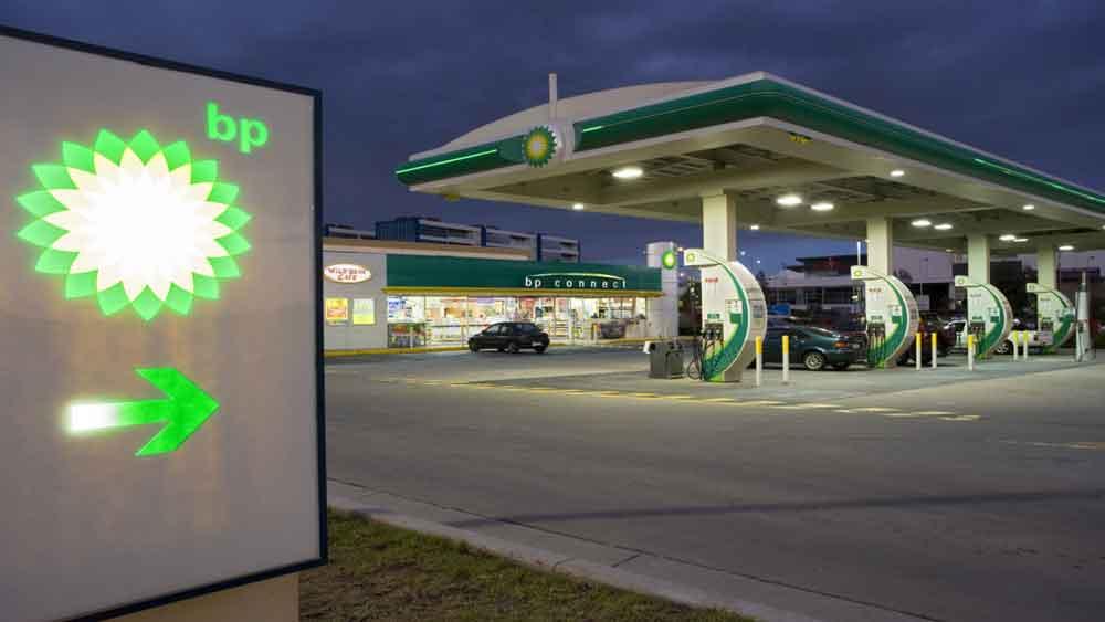 Así son gasolineras británicas en México