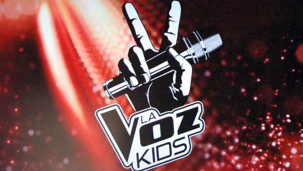 La Voz Kids México inicia el 12 de marzo