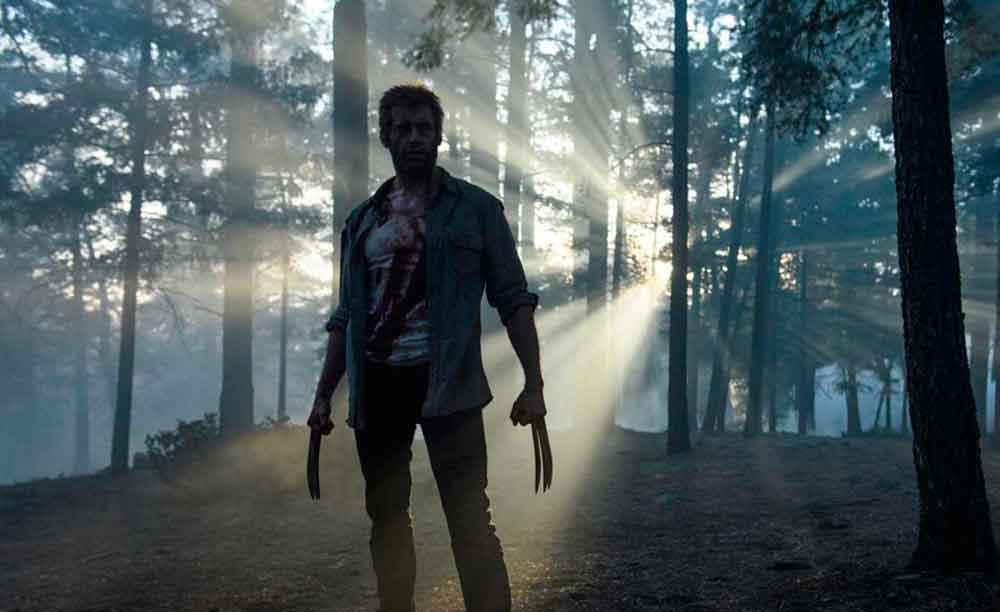 Logan domina la taquilla mexicana