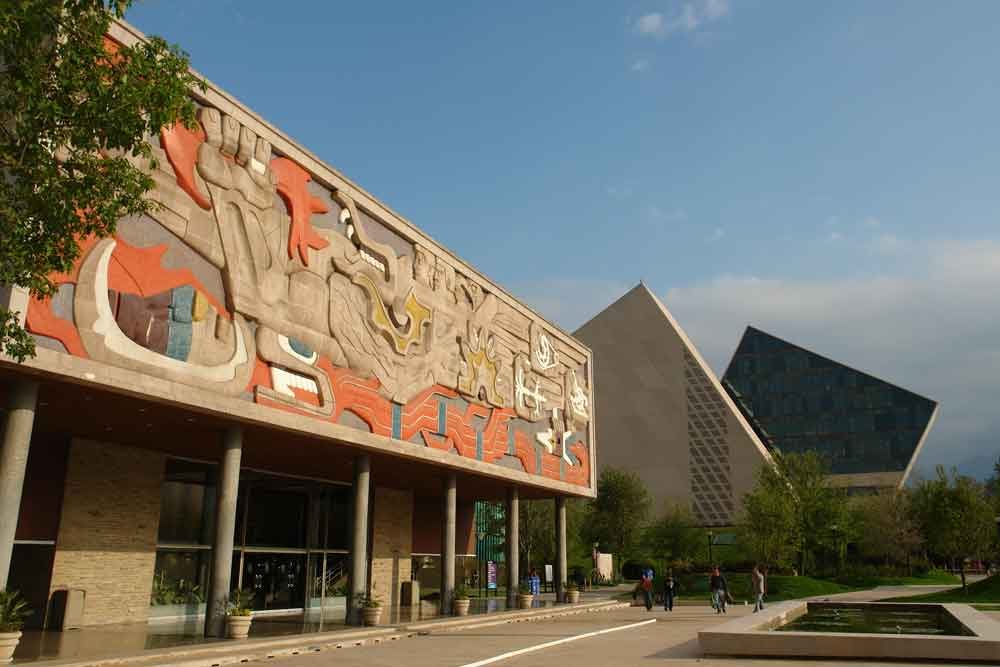 ¿Cómo obtener una beca del 100% para estudiar en el Tec de Monterrey?