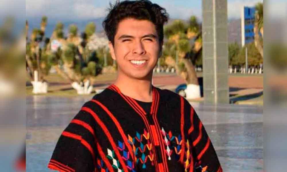 Estudiante mexicano, entre los 318 nominados al Nobel de la Paz 2017