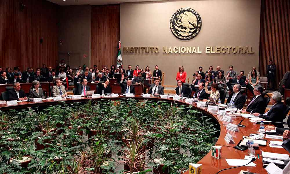 Distritos 1 y 7 en Baja California en espera de redistritación