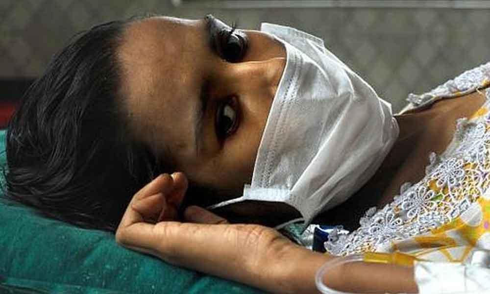 Registran 84 casos de tuberculosis entre Tijuana, Tecate y Playas de Rosarito en este 2017