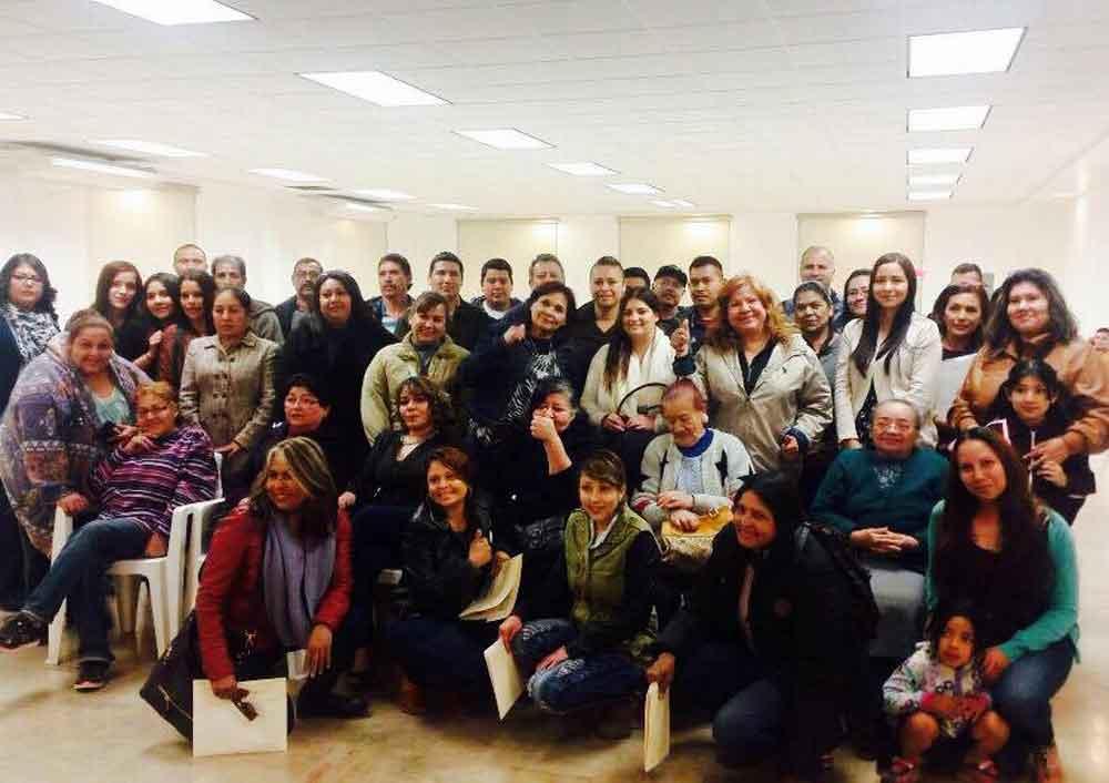 Presenta Lic. Marina Calderón sistema para atraer proyectos productivos a familias de Tecate