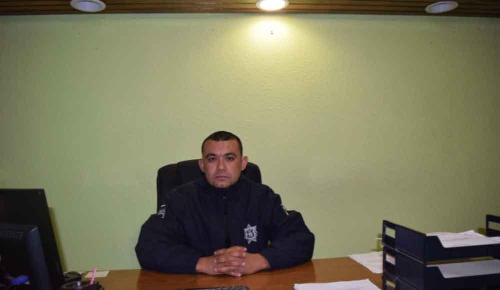 Asesinan a Jefe de Policía en Baja California