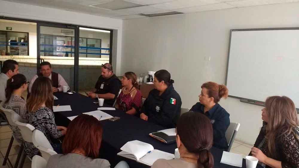 """Iniciará Programa """"Expo-Prevención"""" en las Escuelas de Tecate"""