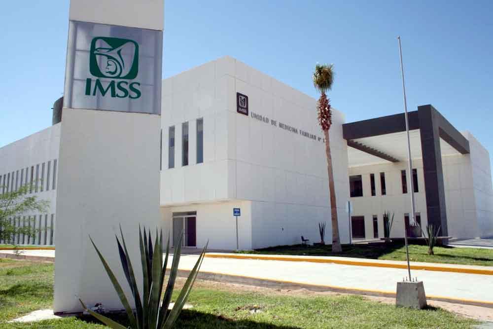 IMSS publica costos de atención para no derechohabientes