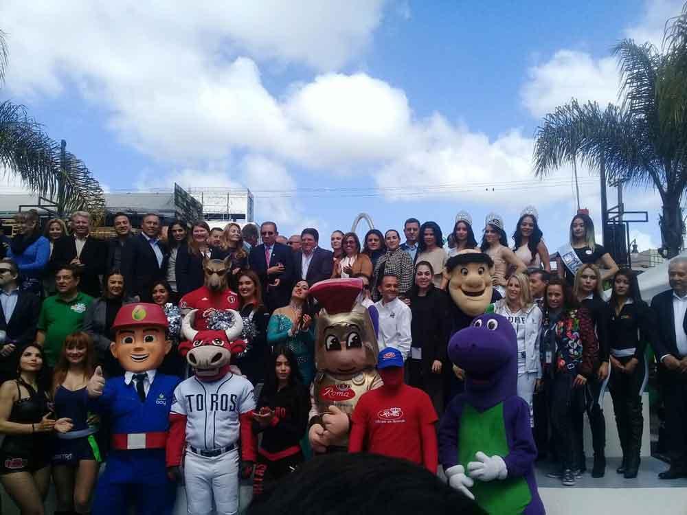 Promueve Gobierno Municipal de Tecate como destino turístico