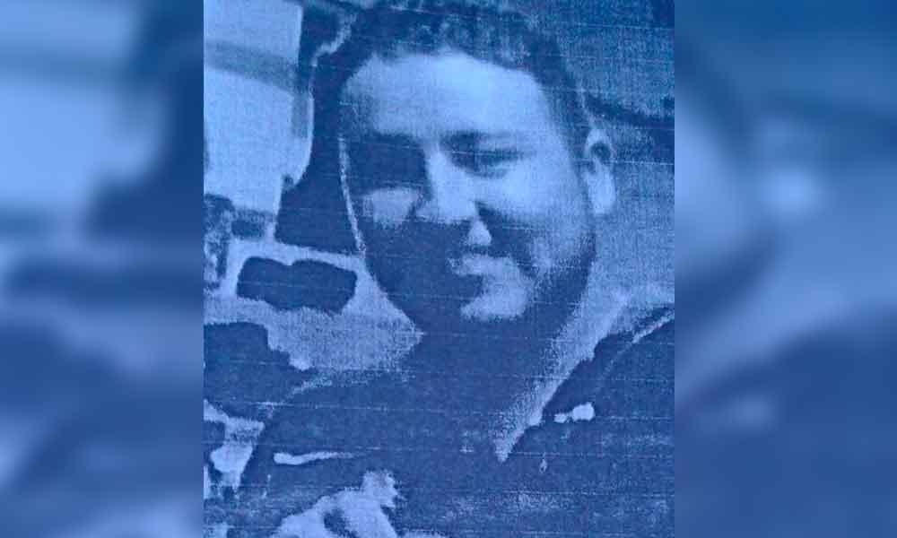 Genner Itzael se encuentra desaparecido desde febrero