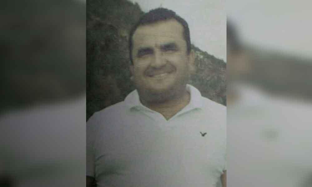 Piden apoyo para localizar a Jorge, desaparecido en Tijuana