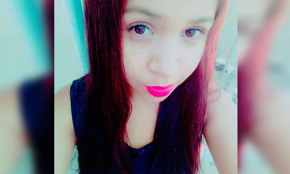 Janeth Guadalupe tiene 15 años y se encuentra desaparecida en Tijuana