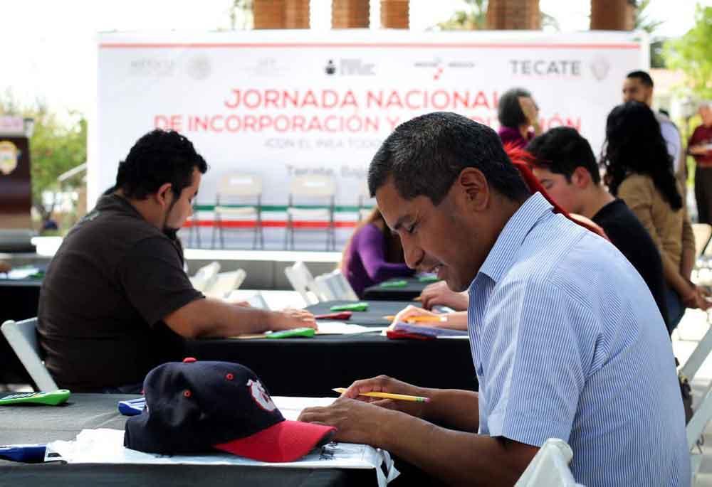 Da inicio la Jornada Nacional de Acreditación 2017 en Tecate