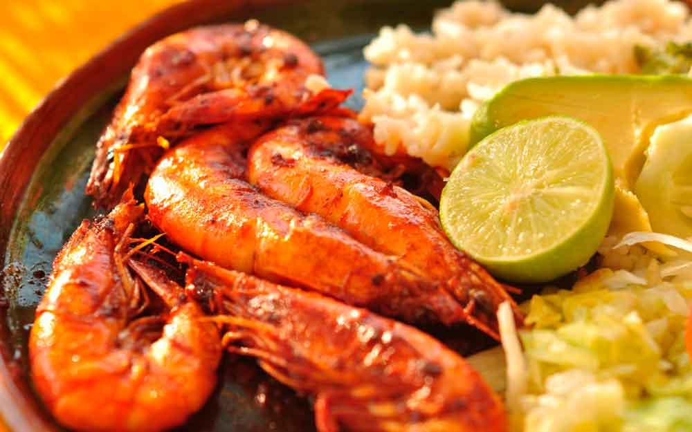 Anuncian Festival del Pescado y Mariscos en Tecate