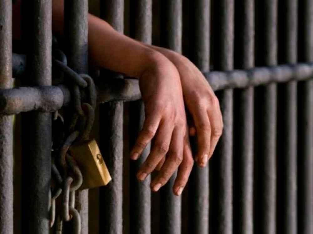 Lo declaran inocente y lo liberan tras 32 años preso