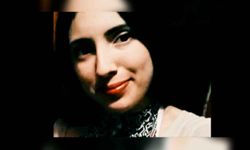 Localizan sin vida a joven desaparecida en Mexicali