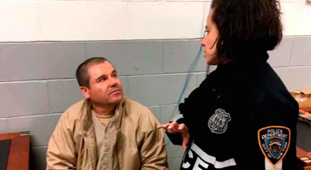 """El Chapo"" delató a Edgar Veytia, Fiscal de Nayarit"