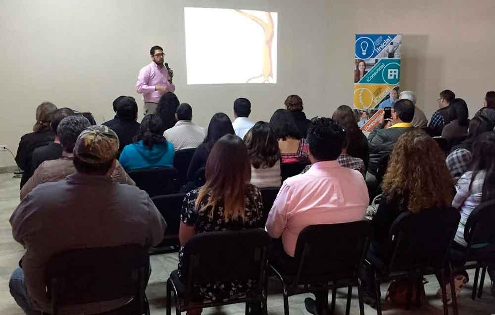 Ofrecen Programas de financiamiento y apoyo para empresas en Tecate