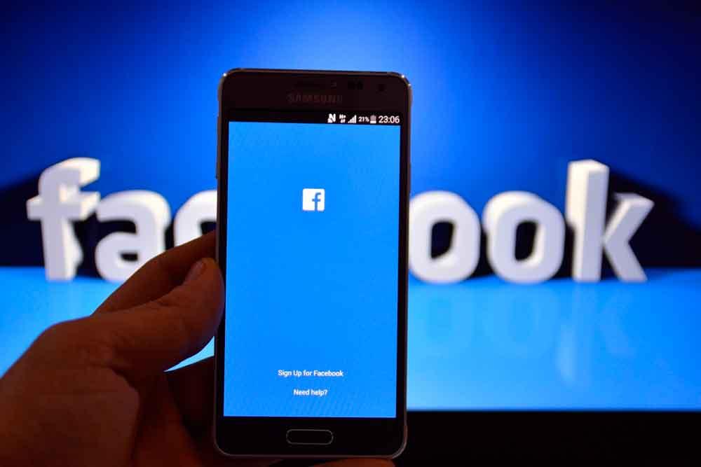 Facebook dejará de funcionar en algunos teléfonos