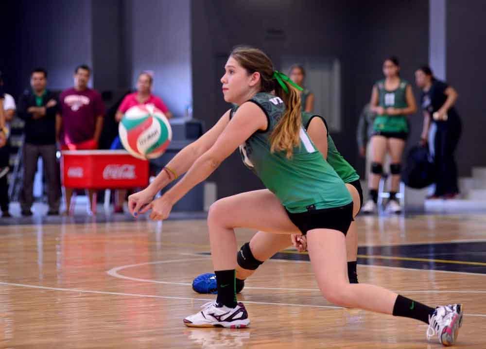 Tecate albergará Festival Infantil y Juvenil de Voleibol