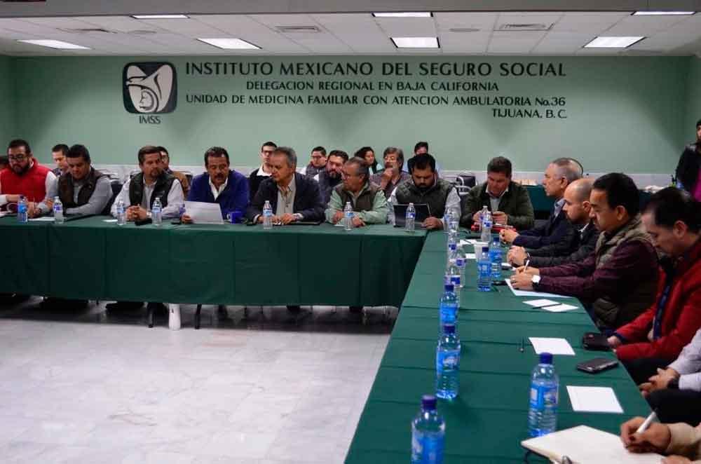 Invertirán 30 millones de pesos en el Hospital 69 del IMSS