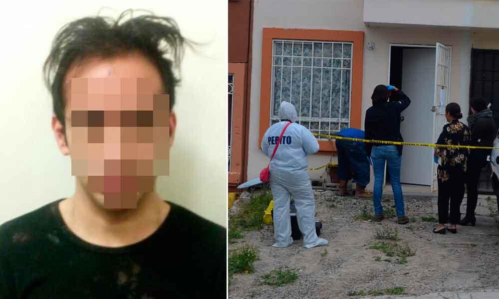 Violó a una mujer durante 50 días; esto ocurrió en Tijuana