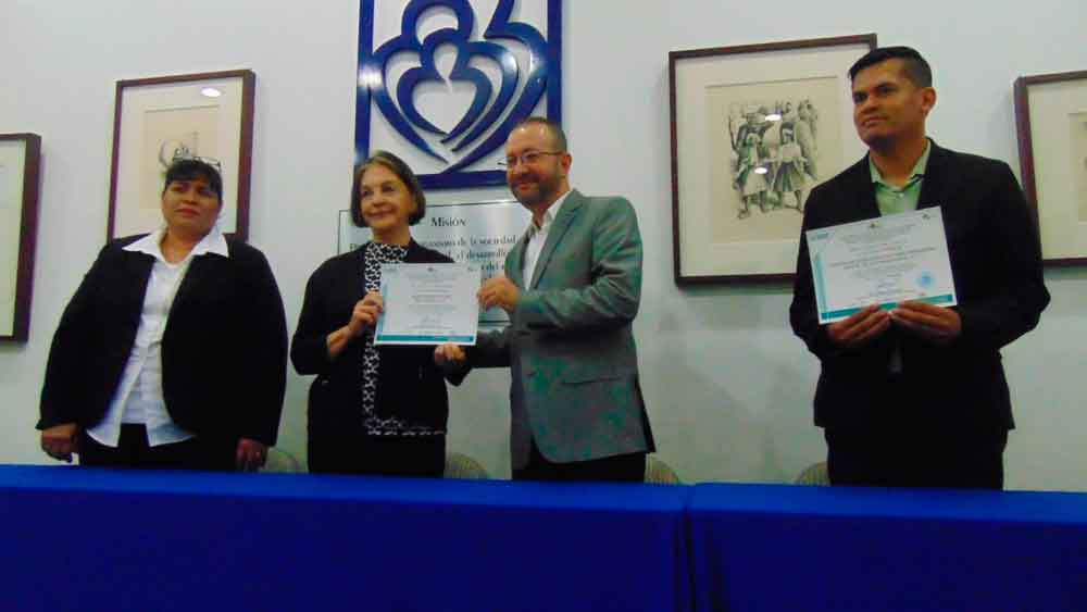 Certifica Gobierno de BC sitios de trabajos como promotores de salud