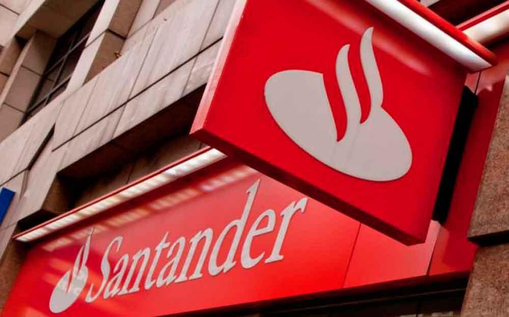 ¿Te llegó un correo de Santander? Cuidado, podría ser fraude