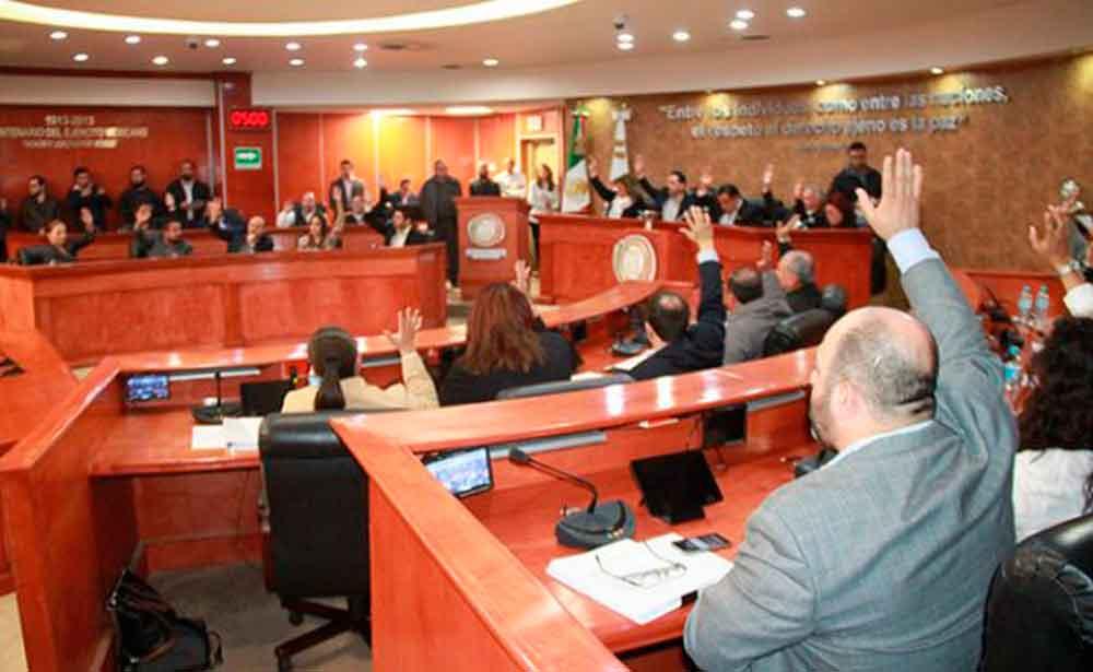 Eliminación del fuero en Baja California desprotege a la oposición: CETYS