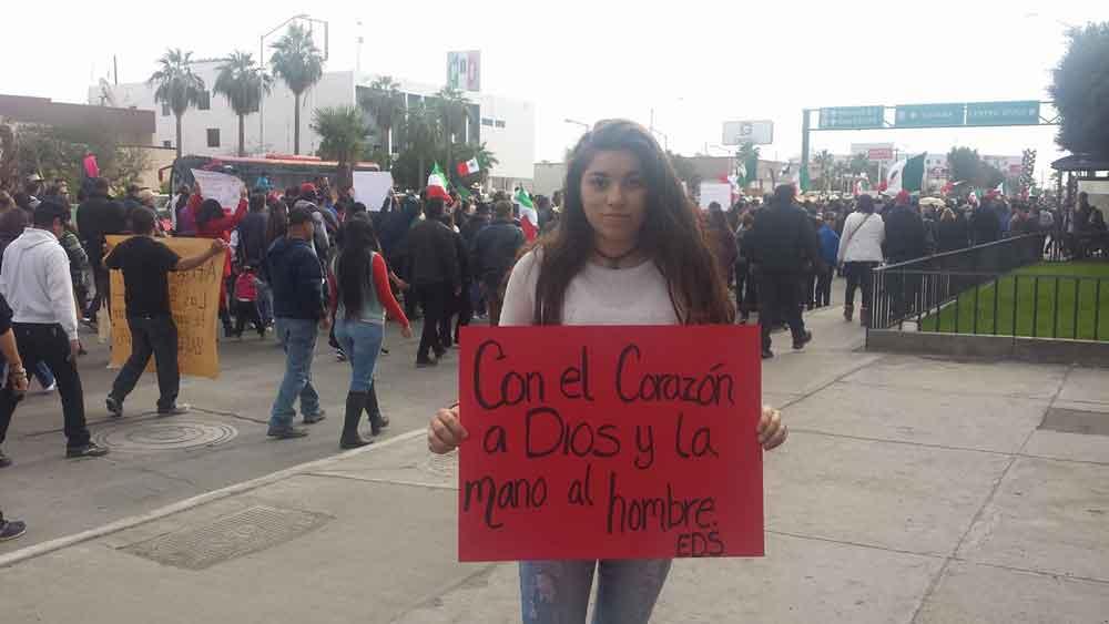 Denuncian negligencia del IMSS en muerte de activista en Mexicali