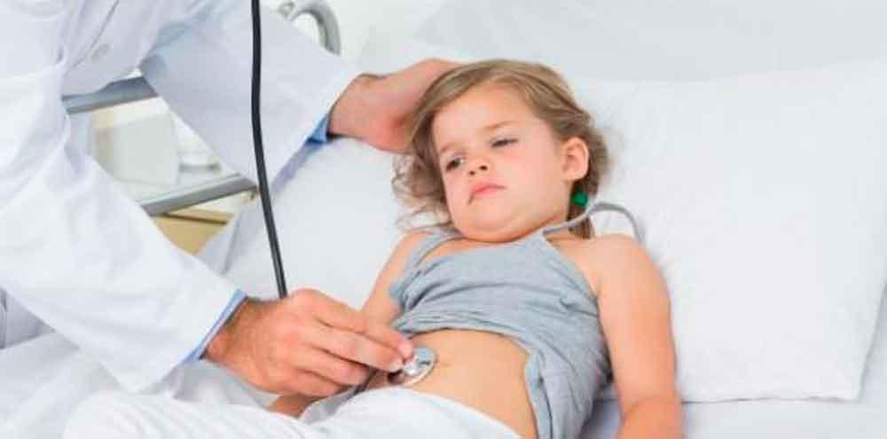 Diarreas y enfermedades respiratorias, afectan más a los niños: IMSS