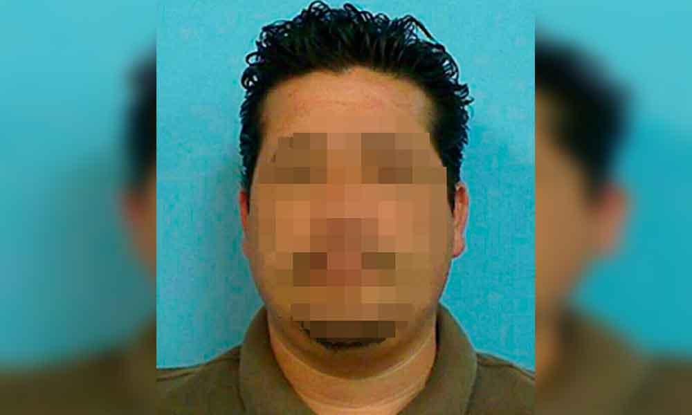 Violó a su hija de 13 años; lo sentencian a 14 años de prisión