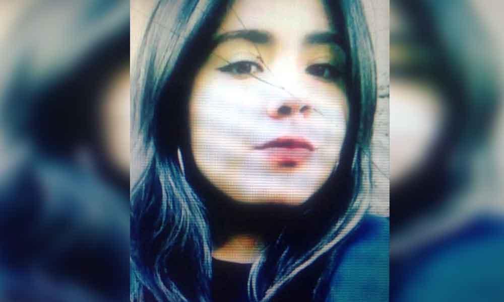 Joven de 16 años se encuentra extraviada en Tijuana
