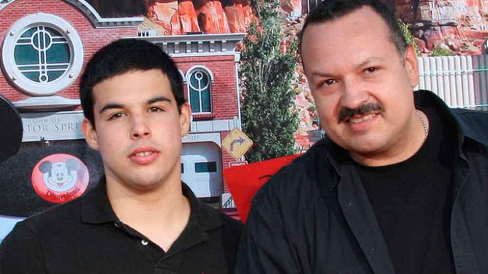 Capturan a hijo de Pepe Aguilar por tráfico de personas