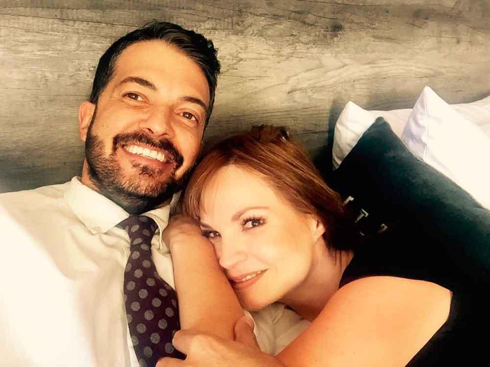 Fernando del Solar habla de su relación con Ana Patricia Rojo